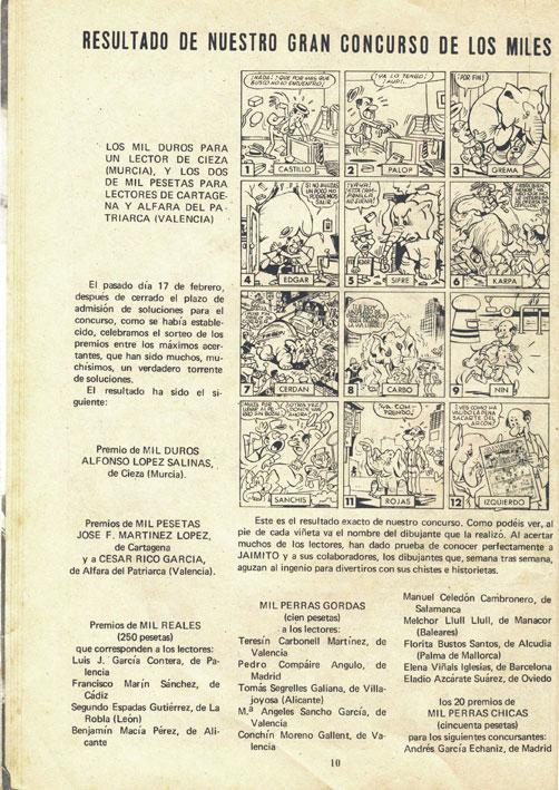 Jaimito-22-Marzo-1969-2
