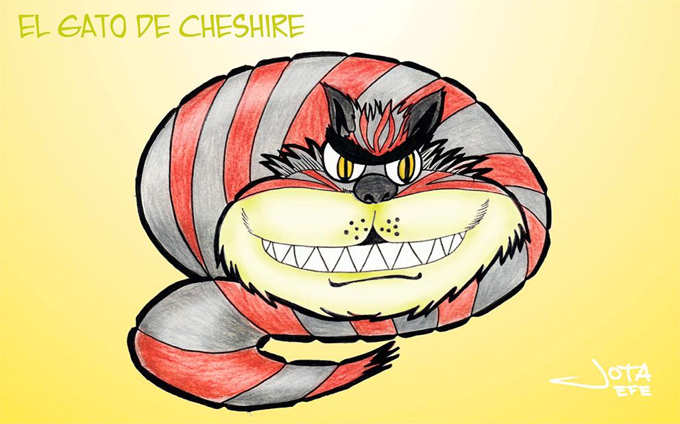 El-gato-de-Cheshire